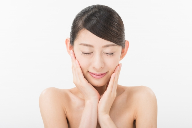 美肌治療、スキンケア